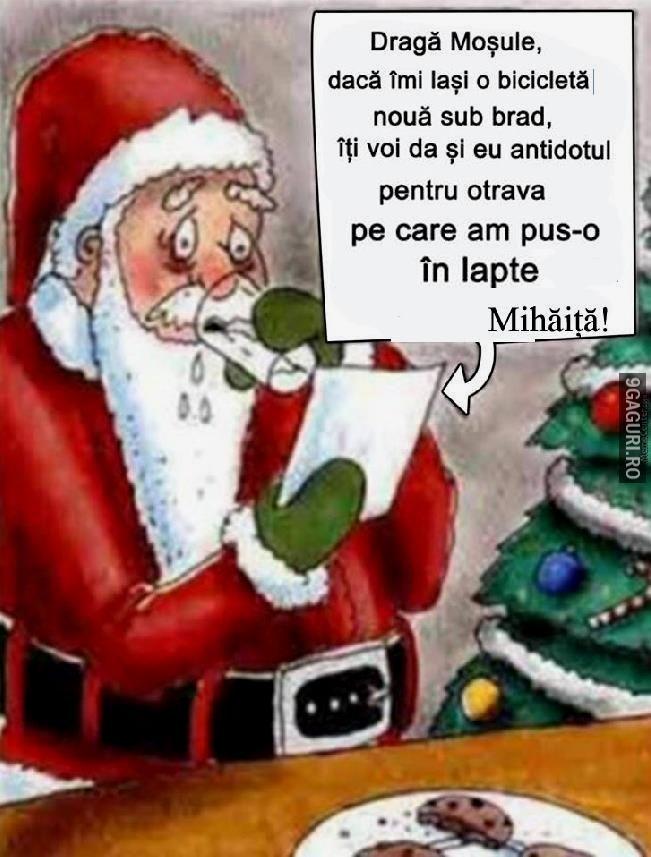 Dragă, moșule! http://9gaguri.ro/media/draga-mosule