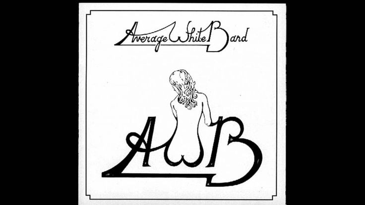 The Average White Band - Pick Up The Pieces (1976) (HDTV)