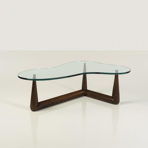 Table basse vitrine verre for Table basse vitrine