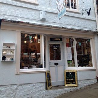 Bunty's Tea Room | Food & Drink in Lincoln | Visit Lincoln