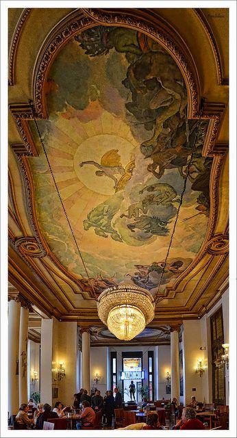 La Pezera del Círculo de Bellas Artes