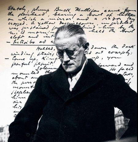 James Joyce para todos!