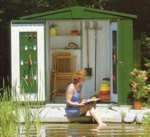 Garden Sheds That Look Like Houses 600 best love gorgeous old sheds images on pinterest | garden