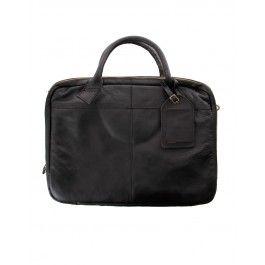 #fashion #menswear #bag #sac #computer #leather #cuir