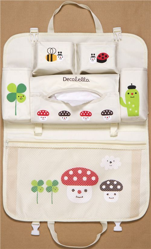 Google Image Result for http://blog.modes4u.com/images/Christmas-gifts-for-Dad-/cute-beige-car-bag-with-toadstools-from-Japan-168252-10.jpg