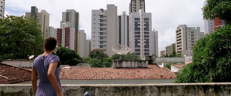 Neighboring Sounds | Kleber Mendonça Filho | 2012