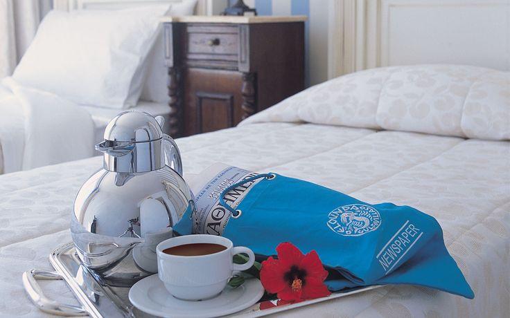 #Breakfast #Services #Room #EloundaGulf #Crete #EGVClub