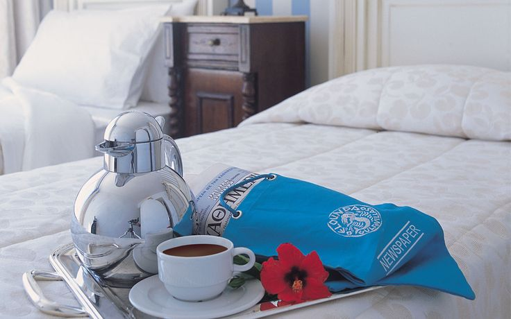 #EloundaGulf #Breakfast #Family #Suite