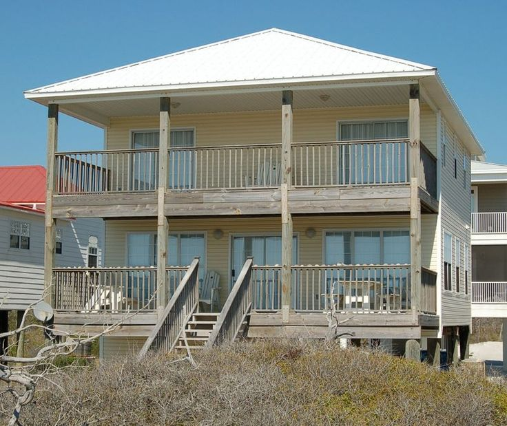 25 Best Gulf Front Vacation Rentals Images On Pinterest