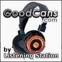 Grado RS1, RS2 and SR325 Headphone Review