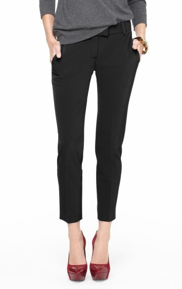 shop the Theory Sienna Tailor Pant online