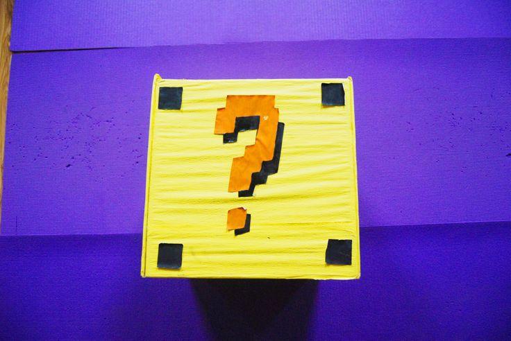 #Pinata secret box #MyGymVietnam