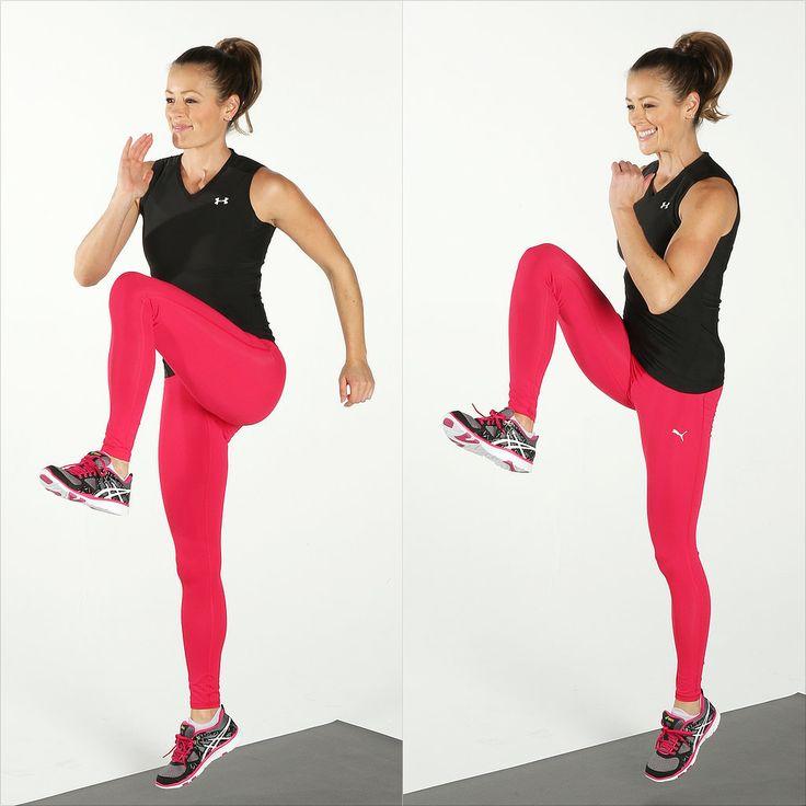 5 ejercicios que queman 200 calorias en 3 minutos