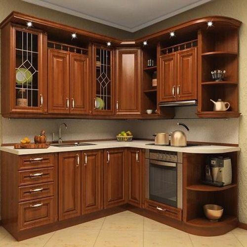 Угловые кухни. Каталог фото, цены, отзывы. Купить кухню в Дон Балкон Пермь. (342) 299-99-66.