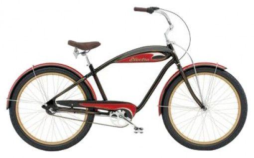 Велосипед Electra Mulholland 3i 2012