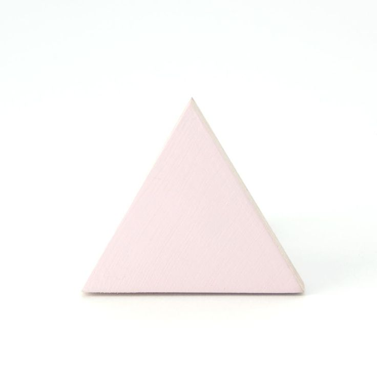 Triangle Hook | Classic | Wall Hooks | The Wall Collective