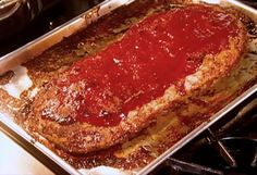 Turkey Meatloaf by Ina Garten - the kids and the hubby loved this...I made it tonight for dinner
