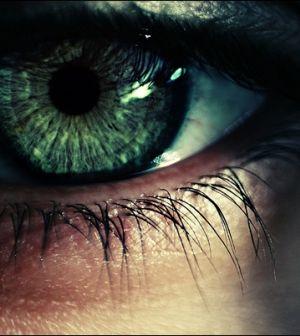 Azok az igéző, zöld szemek…