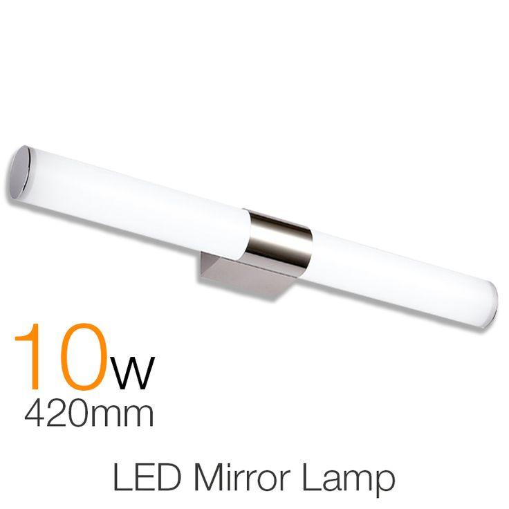 LED Mirror Light 42cm 10W Bathroom Wall Sconce Waterproof Lighting Modern