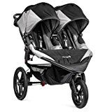 #DailyDeal Baby Jogger 2014 Summit X3 Double Jogging Stroller, Black/Gray     List Price: $649.99Deal Price: $419.99You Save: $230.00 (35%)The Summit X3 double https://buttermintboutique.com/dailydeal-baby-jogger-2014-summit-x3-double-jogging-stroller-blackgray/