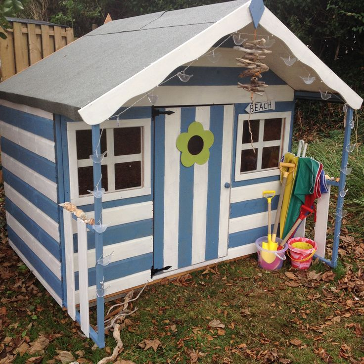 17 Best images about The Playhouse Project on Pinterest ...