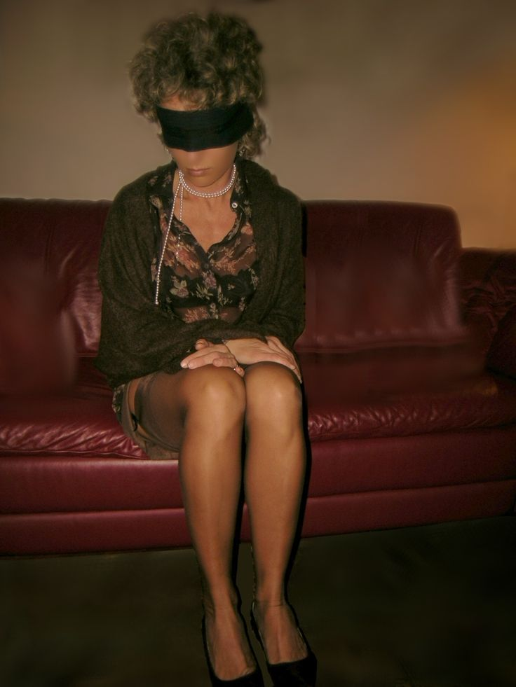 Pictures Of My Wife In Stockings 95
