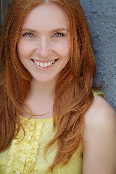 Jessica Borne