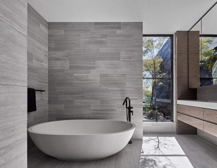 The Canterbury Road Residence designed by b.e architecture
