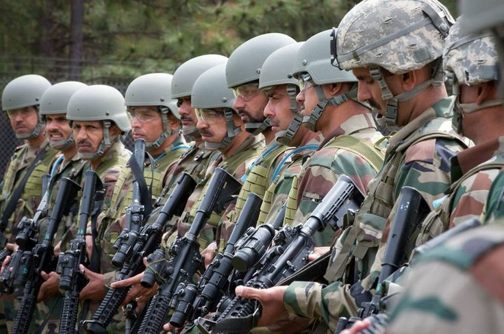 1040 LDC, MTS Various Post in Indian Army Recruitment 2017 www.indianarmy.nic.in Join Indian Army