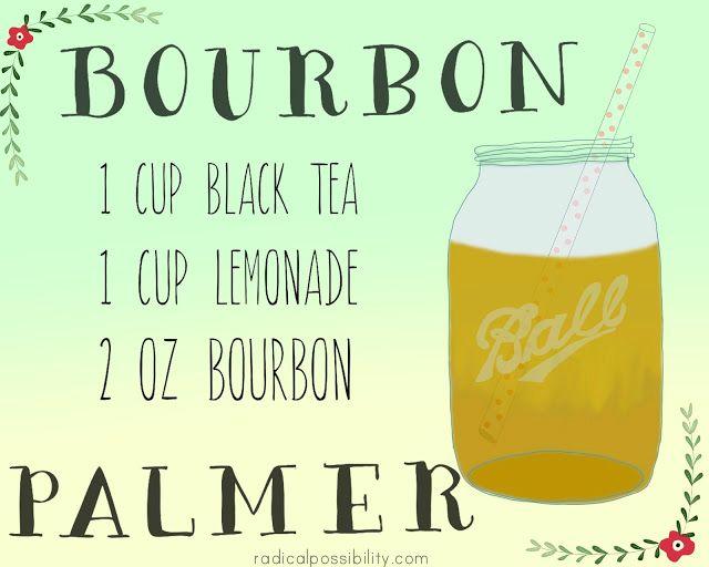 Bourbon Palmer