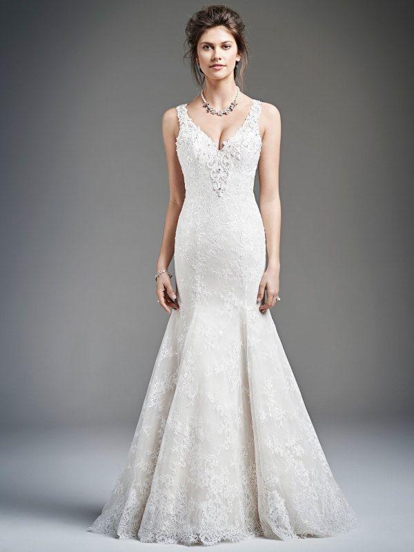 sacramento wedding dress page