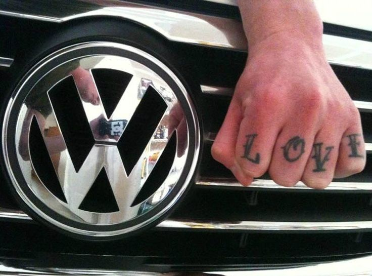 vw love vw inspired pinterest volkswagen  love