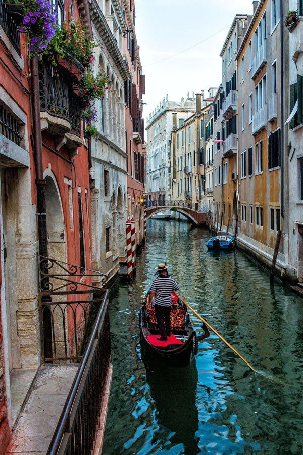 15 of the Best Places to Visit in Italy | Venice travel ...