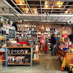 meneer-paprika-haarlem, leukste kinderspeelgoedwinkel in Haarlem!