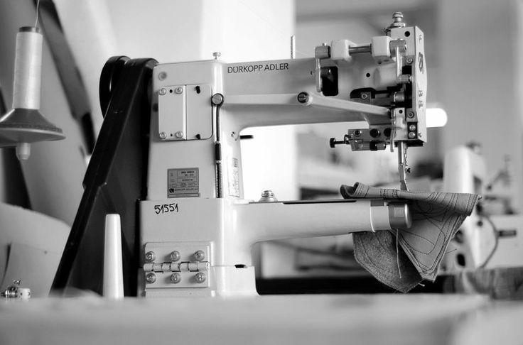 #studio #sewing #machine #iutta