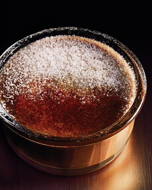 Chocolate Creme Brulee Recipe. I had this at Disney and it is really good! Tastes kind of like pudding.