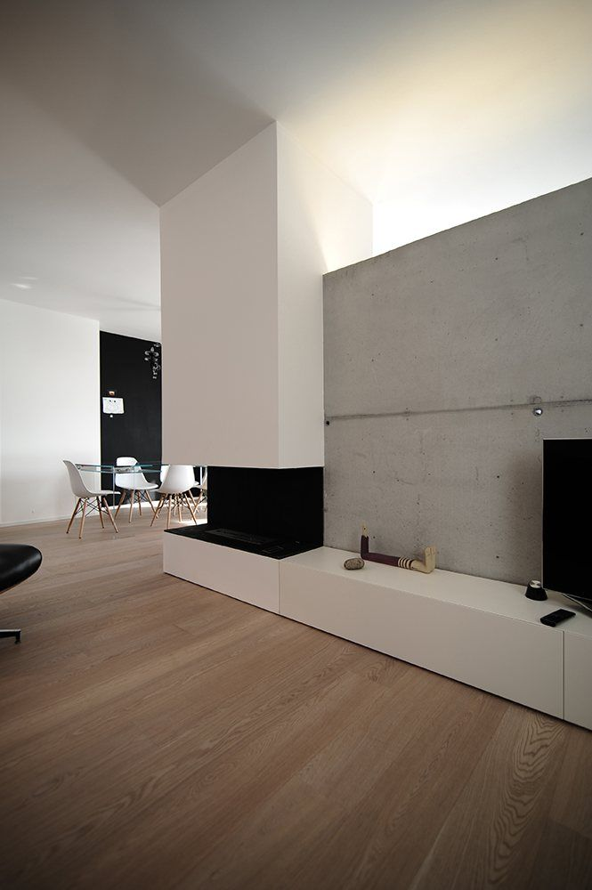 118 best Three sided fireplace images on Pinterest Fireplaces