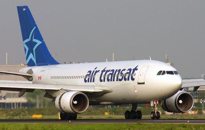 Απ' ευθείας πτήσεις για Καναδά (Τορόντο, Μόντρεαλ) με την Air Transat