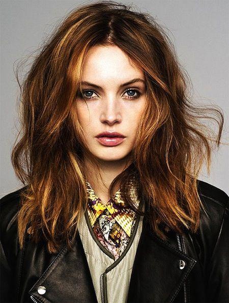 Peachy 1000 Images About Curly Hair On Pinterest Medium Hair Short Hairstyles Gunalazisus