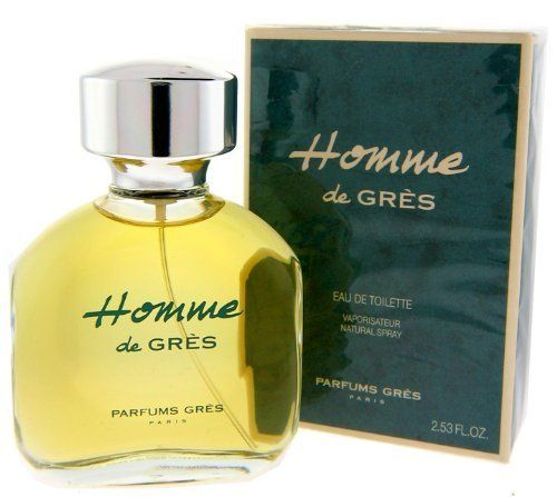Homme De Gres is fragrance for men launched in It has a woody and citrusy  aroma with a luxurious feel. Wear this cologne on your romantic date to  make your ...