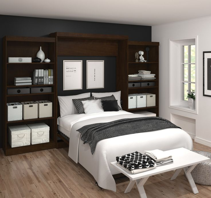 Studio Apartment Murphy Bed 356 best house - murphy beds images on pinterest | wall beds
