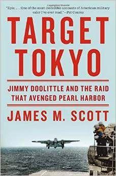 La historia no contada delvengativoataque japonés después de la incursión de Doolittle  Cuando los EE.UU. respondió a Pearl Harbor con un ...