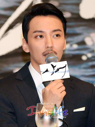 "[News ✮ 2013] キム・ナムギル Kim Nam Gil 김남길 ""My biggest rival is Kim Nam-Gil of 'Bad Guy'"" ~ KimNamGilStory"