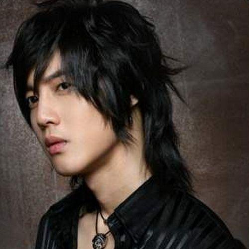 asian hairstyles men long hair 2014 Asian Hairstyles Men Options
