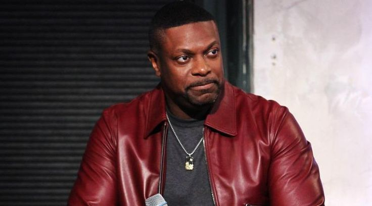 Chris Tucker: I Almost Died While Shooting 2pac's 'California Love' Video #Entertainment #News
