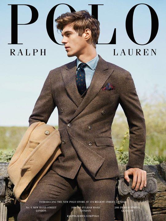 Polo Ralph Lauren  F/W 2016