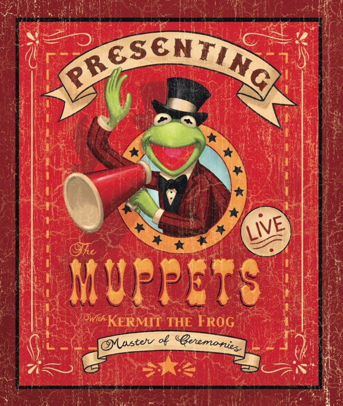 410 Best Muppet Love Images On Pinterest: 311 Best Images About It's Not Easy Being Green On