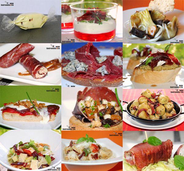Recetas de cocina y gastronomía - Gastronomía & Cía - Página 409