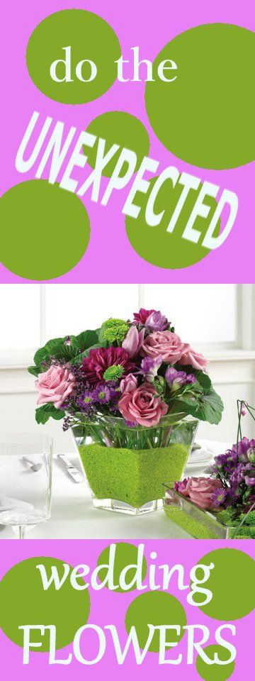 75 best wedding reception decorations images on pinterest wedding floral centerpiece centerpieces for weddings free flower tutorials learn how to make bridal junglespirit Image collections