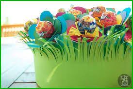 Risultati immagini per tutorial bouquet di caramelle